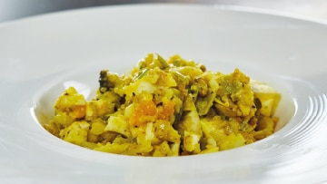 Kedgeree recipe | ketogenic diet
